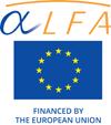 Proyecto Financiado por el Programa ALFA III